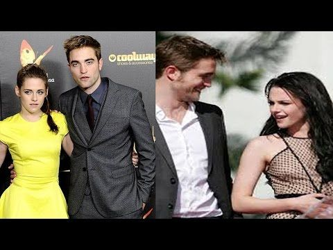 Robert Pattinson Kristen Stewart Reunion :Twilight Actor Channels Edward...
