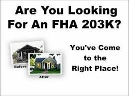 FHA 203k Loan is Gustan Cho many specialties,VA Loans,Jumbo Loans,Condotel Loans,USDA Loans,Conventional Loans,Portfolio Loans,Reverse Mortgages,