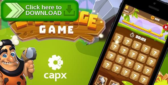 [ThemeForest]Free nulled download Stone Age HTML5 Game [ 20 levels ] + Capx from http://zippyfile.download/f.php?id=54738 Tags: ecommerce, construct 2, dinosaurs, flintstones, full game, historic, ice age, many levels, match 2, matching, memory, nature, stone, Stone Age, training, tutorial