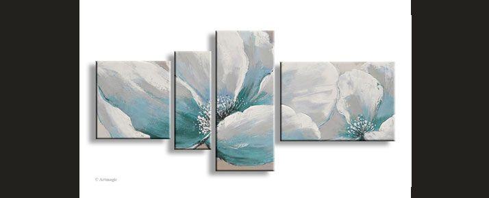 Schilderij winkel | Moderne en abstracte schilderijen kopen