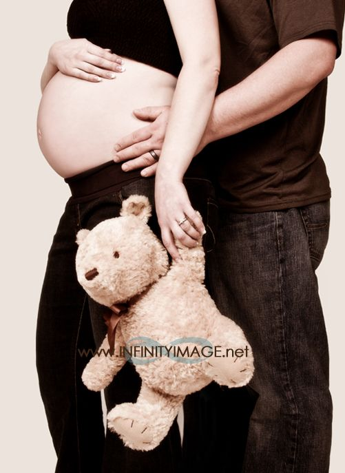 I like the idea of a teddy bear as a prop  Infinity Photography & Design, Spokane maternity portrait photographer, Spokane maternity photography, maternity portraits, maternity photos, maternity pictures
