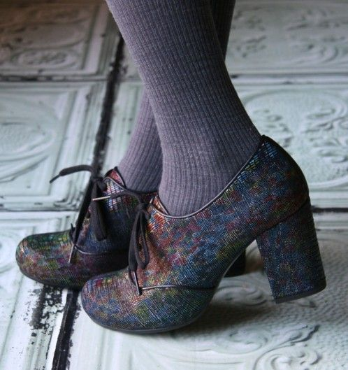 TIBET :: SHOES :: CHIE MIHARA SHOP ONLINE