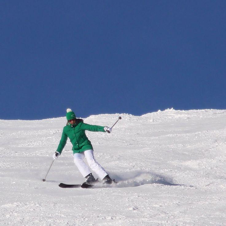 St Michaël im Lungau 2014 snow ski