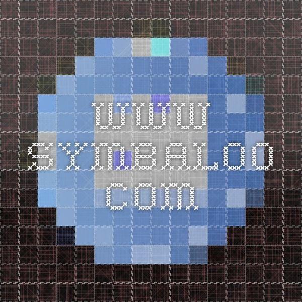 www.symbaloo.com - składanie symboli w plakat