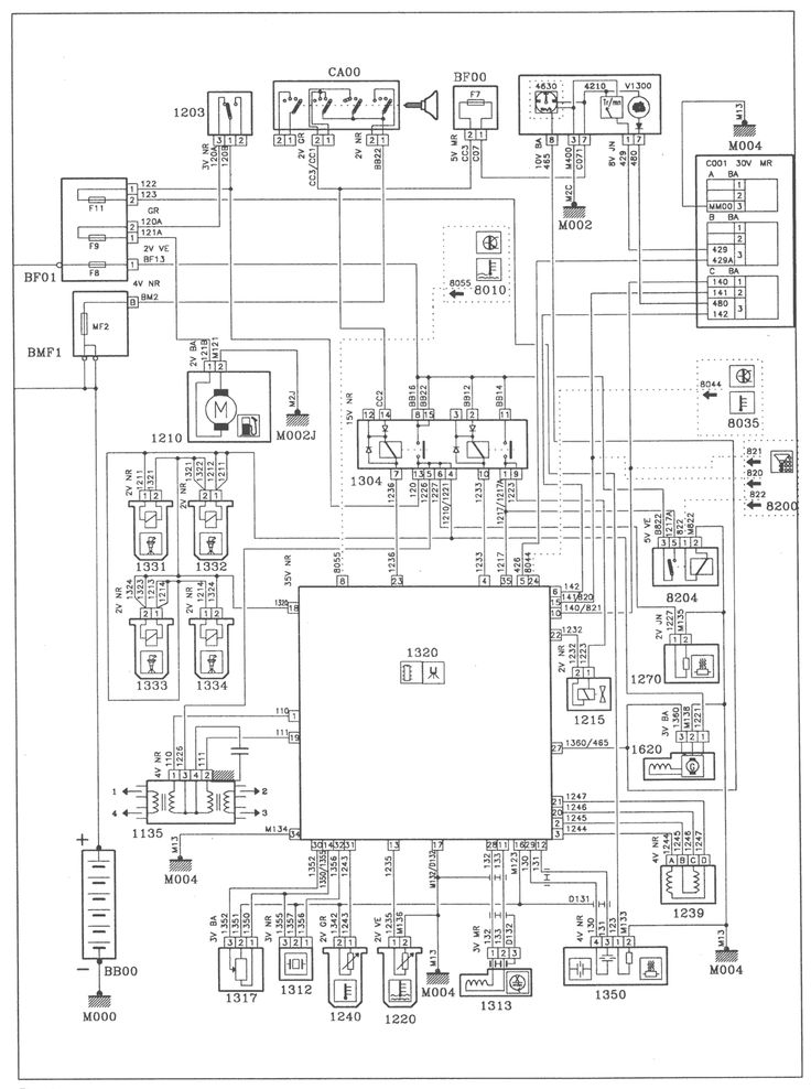 1e8b0bc3ec1cb3af5b255c10eb068f99 peugeot crossword peugeot 106 motor nfw (tu5j2 l3) magneti marelli 8p m�ltiplos  at gsmx.co