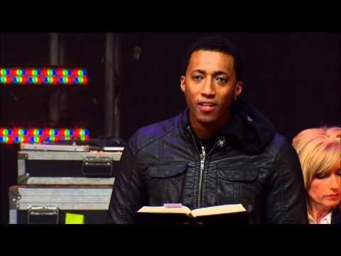 Lecrae,Beth Moore, Francis Chan,Louie Giglio, John Piper- (Ephesians)  Passion 2012 (HQ)