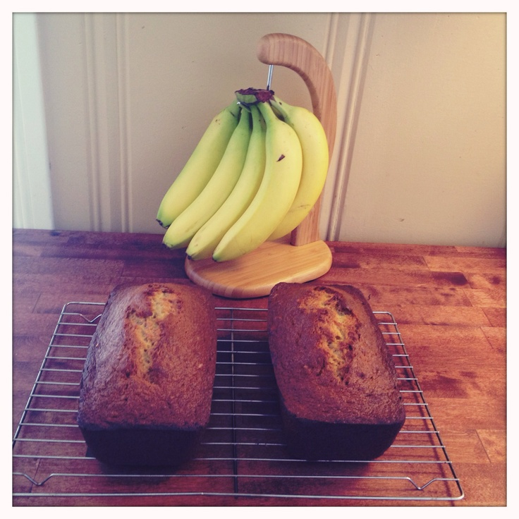 Electric Mixer Making Banana Bread ~ Best images about yummm recipes for my beeutiful new