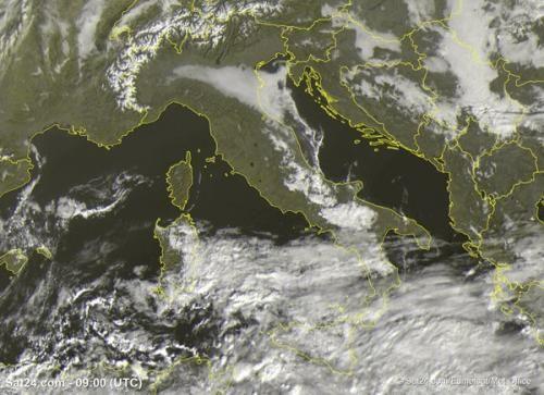 Clima: #Meteo #estremo: #piomba il gelo dal nulla in Val Padana. Il Sud conta i danni dopo le alluvioni lampo ... (link: http://ift.tt/2gjwnce )