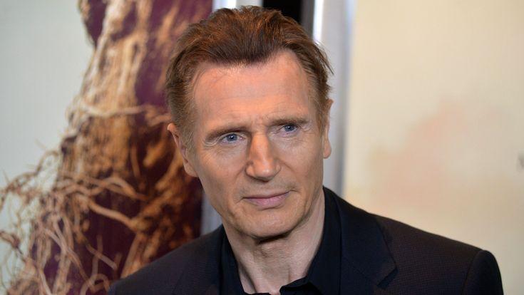 "Liam Neeson is in talks to play Oscar winnerViola Davis'husband inSteve McQueen's heist thriller ""Widows."" Elizabeth Debicki, Cynthia Erivo, Michelle Rodriguez, ""Ge…"