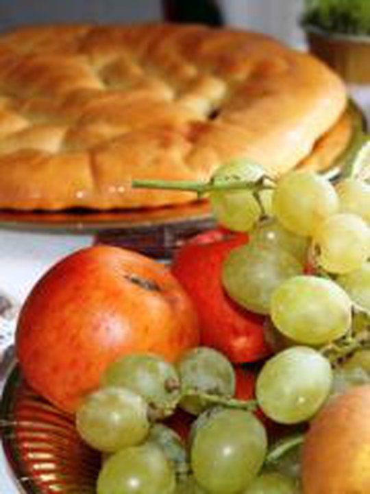 Les 13 desserts provençaux, plus mais pas moins !