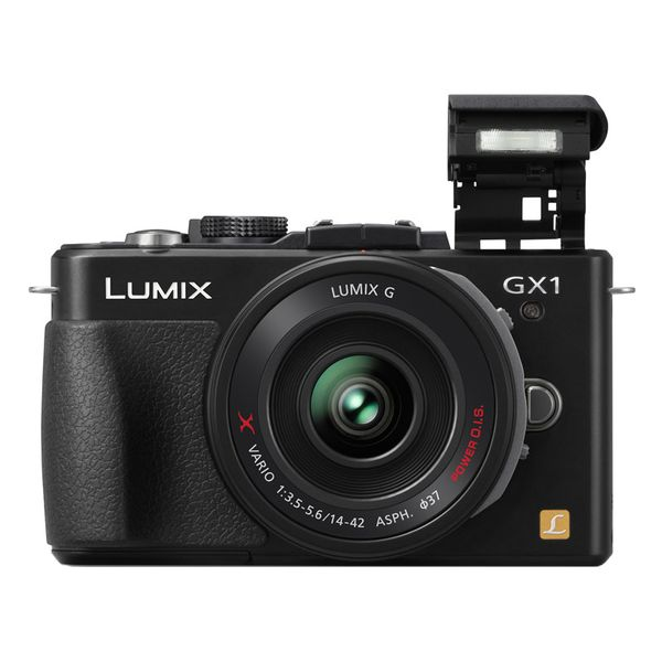 Panasonic Lumix DMC-GX1  $699.99