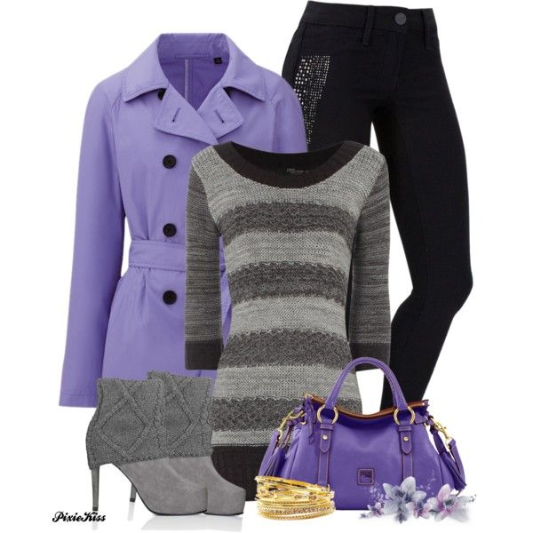 A fashion look from November 2013 featuring Jane Norman tunics, Uniqlo coats and Manolo Blahnik ankle booties. Browse and shop related looks.