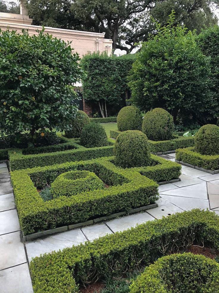 Room With A View Garden Design Part - 26: Inspiring Garden Design: Rooms With A View - Private Newport