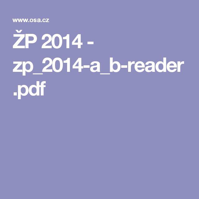 ŽP 2014 - zp_2014-a_b-reader.pdf