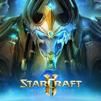 Blizzard - Starcraft legacy of the void