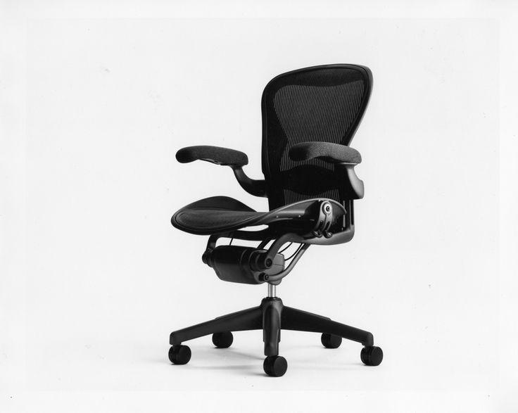 Aeron Chair by Bill Stumpf and Don Chadwick, 1994