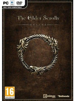 $12.86 The Elder Scrolls Online PC