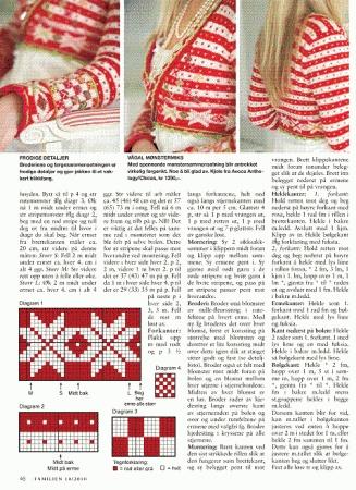 pattern fair isles