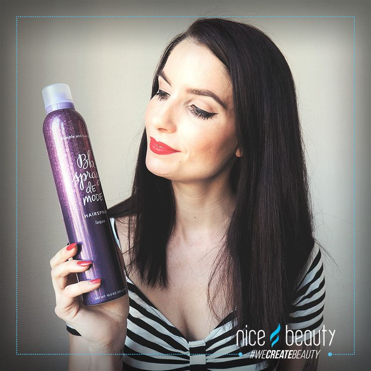 Make your curls last with Bumble & Bumble!