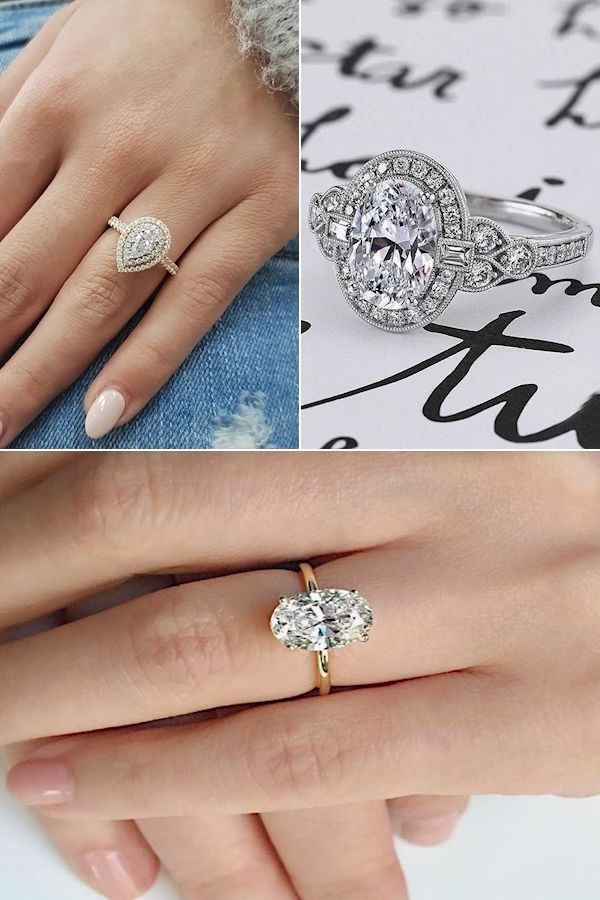 Simple Engagement Rings Design Your Own Wedding Ring Tension Engagement Ring Engagement Rings Wedding Rings Engagement