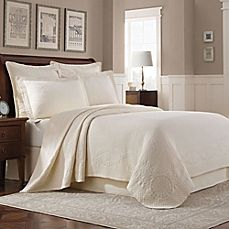 image of Williamsburg Abby Coverlet