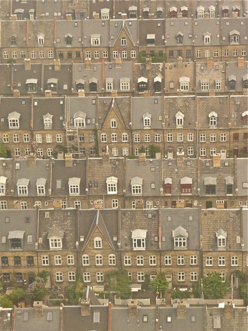 #urban: Copenhagen, Little Boxes, Houses, Humlebi, Cities, Travel, Denmark, Places, Photography