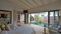 One Bedroom Pool Villa (adults only hotel)