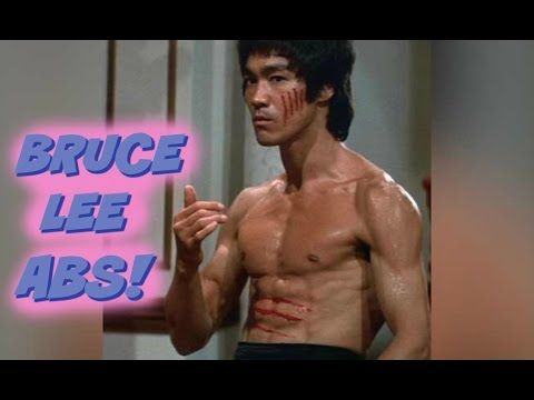 Bruce Lee Abs Workout | Fitness Vlog - BuzzChomp