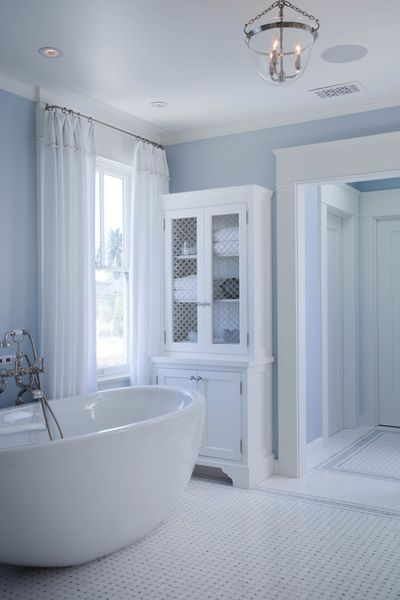 Blue Bathroom Designs best 20+ blue large bathrooms ideas on pinterest | light blue