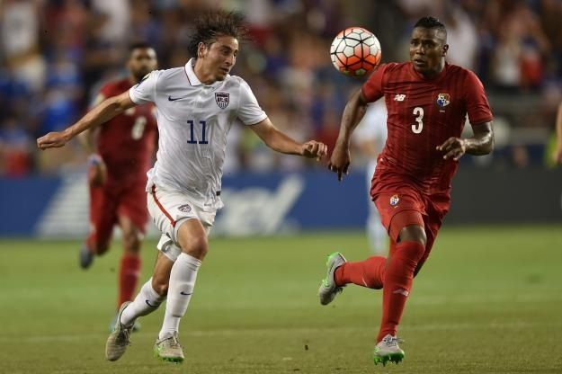 USA vs Panama Live Streaming Football Match CONCACAF Gold Cup 2017. Today live soccer match score, playing xi, team squad, telecast, broadcast, tv channels