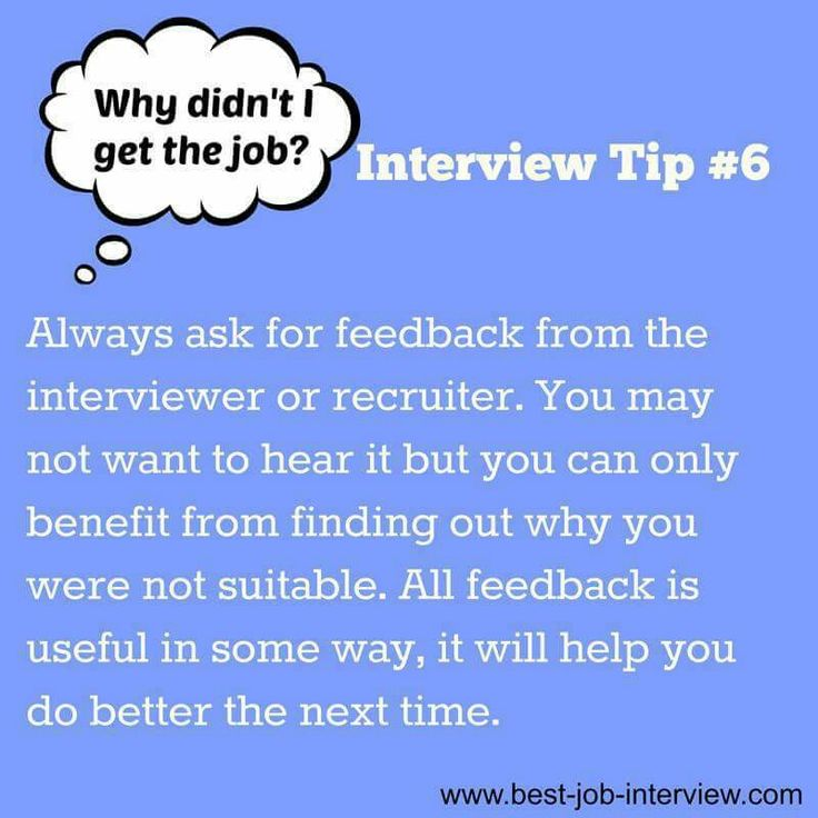 job interview tip - The Best Job Interview Tips You Can Get