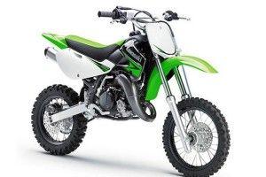 Spesifikasi dan Harga Kawasaki KX 65cc Terbaru