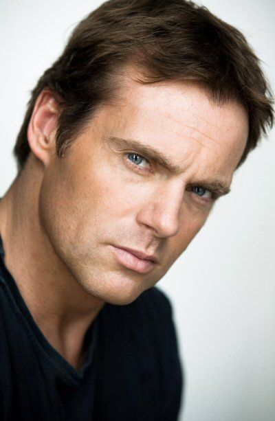 Michael Shanks..Ahhh