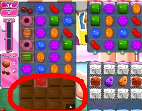 Candy Crush Saga Cheats Level 282 - http://candycrushjunkie.com/candy-crush-saga-cheats-level-282/