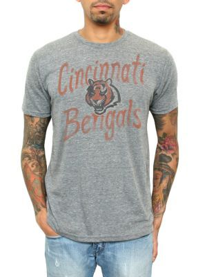 161 best images about nfl t shirts on pinterest kansas for Vintage bengals t shirts
