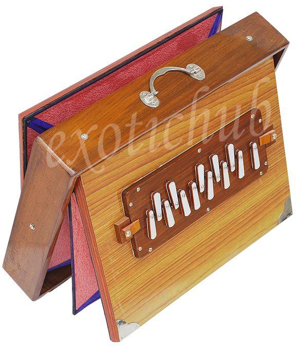 SHRUTI BOX-BIG SIZE~TEAK WOOD