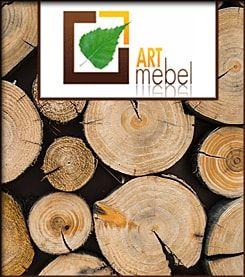 Art-Mebel Produkcja elementów drewnianych - Nowy Tomyśl, wielkopolskie