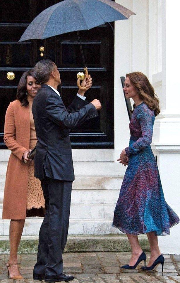 Kate Middleton's New Eating Plan