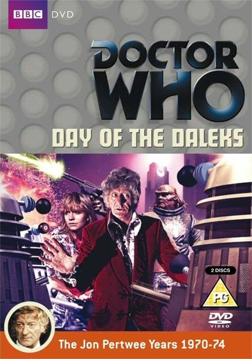 Doctor Who: Day of The Daleks (1972)