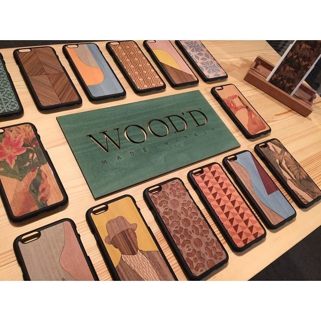 Wood'd Instagram Peaks #WOODD www.woodd.it