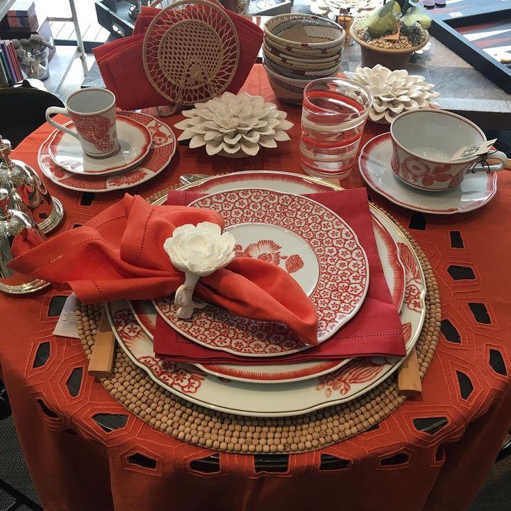 "105 Likes, 11 Comments - CZARINA (@czarinamontecarlo) on Instagram: ""#czarina #today #oscardelarenta #white #flowers #on#orange#mixed with#kimseybert #accessories…"""