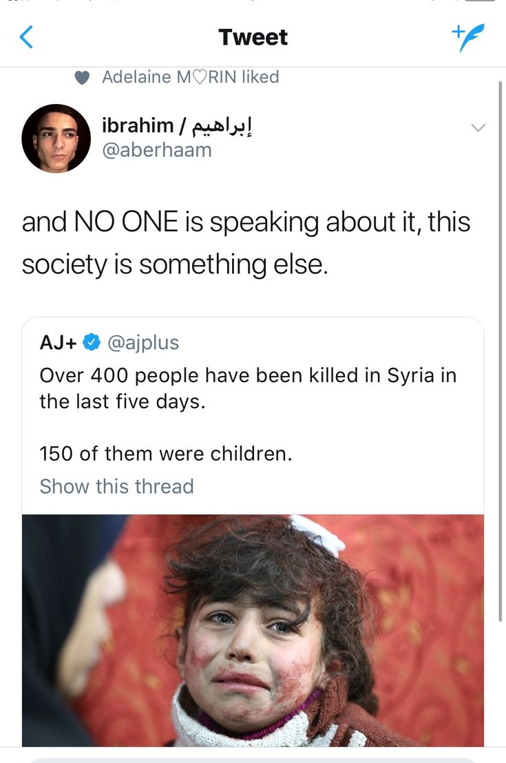 This breaks my heart. All the bullshit in the world leaves me kind of numb to the News, but this, right now, in Syria brings me to tears.   There is room on our rock!