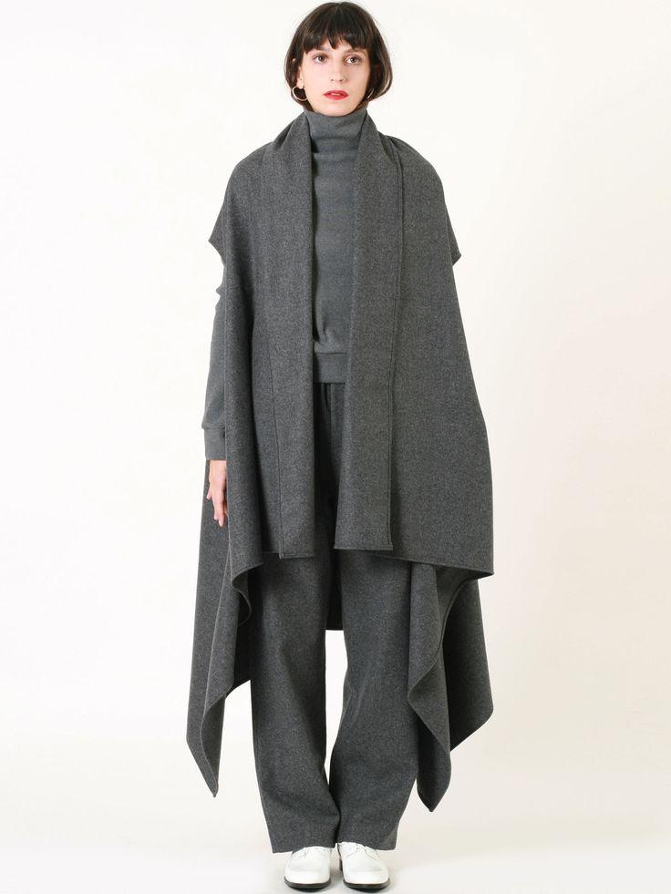 Lucio Vanotti Fall-Winter 2015-16 collection