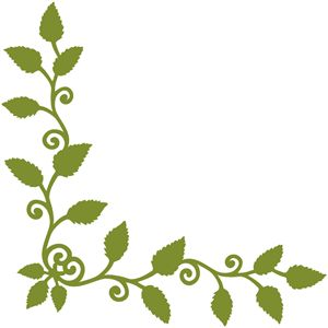 Ivy Embroidery Frame Design