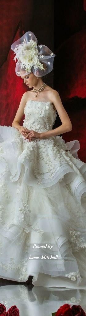 Stella de Libero Wedding Dress Wedding Dresses 2015