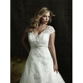 30 best Wedding dress for full figure images on Pinterest