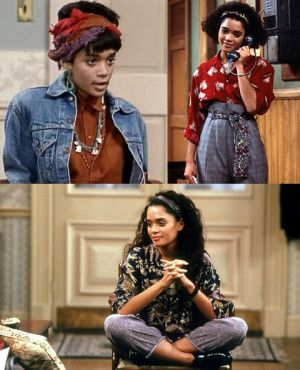 Social Shopper: All Hail Lisa Bonet and Her Funkadelic Sitcom Style for more fashion and beauty advise check out The London Lifestylist http://www.thelondonlifestylist.com
