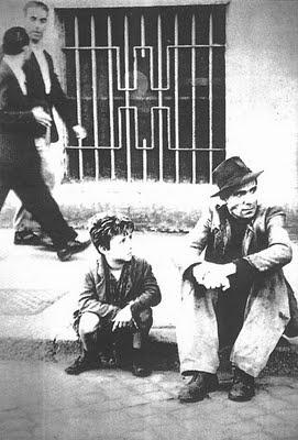 El ladron de bicicletas- Vittorio de Sica