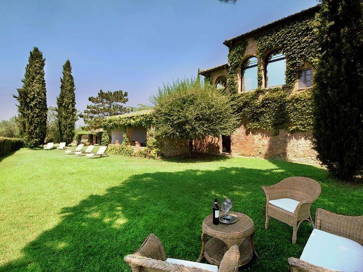 Landhaus Siena