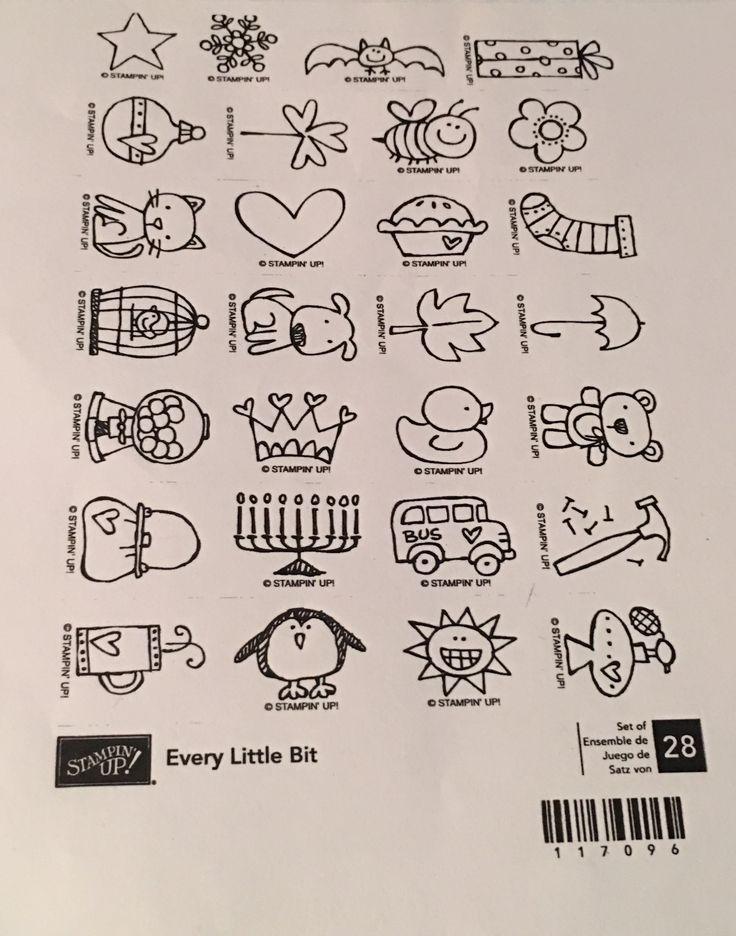 Every Little Bit